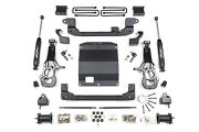 Zone Offroad 5.5 Suspension Lift Kit Chevy Colorado Gmc Canyon 15-19 4wd Gas