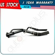 Fuel Tank Filler Neck Pipe For Ford F150 1997 1998 F85z9034ta 577-903