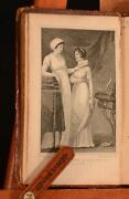 1803 Advice Of A Mother To Her Daughter Marchioness De Lambert Illus Very Scarce