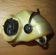1984-1997 35 And 40hp Suzuki Outboard Oil Tank With Cap And Oil Level Switch