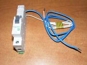 Schneider Easy9 Rcd With Overcurrent Protection - 1p + Ns - 10 A - B Curve - 600