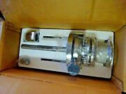 Anchorlift C2524c Windlass Top Only 10mm 3/8 Gypsy/drum No Motor Head Unit Only