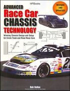 Advanced Race Car Chassis Technology Setup For Circle Track And Road Race Cars