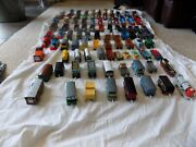 Thomas And Friends Toy Train Sets Battery Powered - Adding More Trains Again