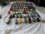 Thomas And Friends Toy Train Sets Battery Powered - Adding More Trains, Again