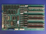 Poly-flow Engineering Epzzz-00050 Microcontroller Board Pcb, Used