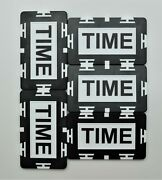 5 Time Plaque Tournament Time Extension Casino Poker Home Use