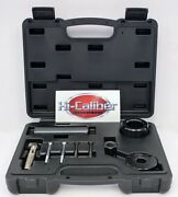2013-14 Polaris 800 Ranger Efi Lower Ball Joint Removal And Installation Tool Kit