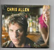 Jd830 Chris Allen, Goodbye Girl And The Big Apple Circus - 2006 Sealed Cd