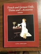 French And German Dolls, Dishes And Accessories Antique Dolls,houses + Inserts