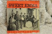 New Orleansand039 Sweet Emma And Her Preservation Hall Jazz Band Nm Lp