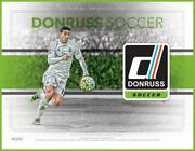 2016-17 Donruss Panini Gold Soccer Trading Cards Pick From List Base And Debuts