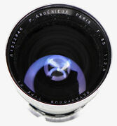 Angenieux 35mm F2.5 Modified To Leica M Mount 232846