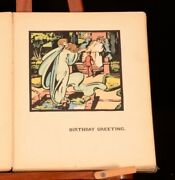 1907 Gold Frankincense And Myrrh First Edition Colour Illustrated G Robertson