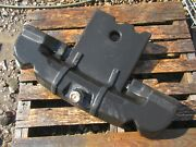 Ford Yt-16 Tractor Gas Fuel Tank