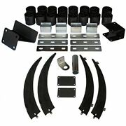 Performance Accessories 60243 3 Body Lift Kit For Dodge Ram 2500/3500