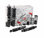 Bandg Suspension Systems Rs-96.006 Rs2 Vehicle Lowering Coilover