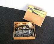Kaco Auto-klemmlampe Germany Car Trouble Clamp Clip Light Lamp Nos