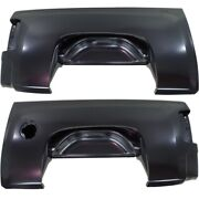 New Set Of 2 Fenders Rear Quarter Panels Driver And Passenger Side For Chevy Pair