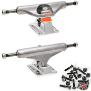 Independent Skateboard Trucks Stage 11 Forged Hollow 139 8.0 + Indy Hardware