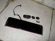 85 Corvette Front And Rear Suspension Complete Pbr Brakes C4 Ifs Irs 3.07 Dana 36