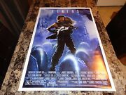 Sigourney Weaver And Carrie Henn Rare Signed Aliens One Sheet Movie Poster Ripley