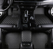 Fit For Ford Fusion/f-150/ Mustang/taurus/ecosport /fiesta /edge Car Floor Mats