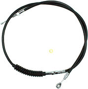 Motion Pro 06-0286 - Vinyl Clutch Cable - For Harley Sportster 883 1100 1200