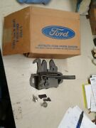 Nos 1969 Ford Hood Latch 69 70 Ltd Galaxie 500 Convertible Country Squire