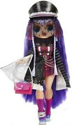 Lol Surprise 2019 Limited Edition Winter Disco Shadow Doll S-030 [loose]