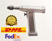 Surgical Orthopedic Medical Electric High Torque Drill 2 Batteries  M