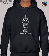 Keep Calm And Demand Trial By Combat Fantasy Tv Show Unisex Hood - Men And Women
