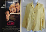 Pacific Heights - Melanie Griffith Movie Worn Wardrobe Shirt W/coa, Tags And Still