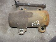 Ford 8n Tractor Orig Ford 3pt Hitch Main Rockshaft Rock Shaft Lift Piston And Pin