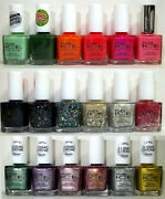 Pure Ice Nail Polish - Christmas Holiday Full Size Limited Editions Your Choice