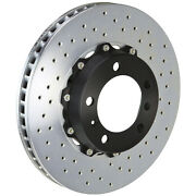 Brembo 330mm Front 2-piece Discs / Rotors For 01-04 996 C4s 101.6003a