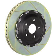 Brembo 380mm Front 2-piece Discs / Rotors For 06-08 Rs4 B7 102.9006a