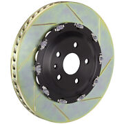 Brembo 380mm Front Discs / Rotors For 08-16 R8 4.2 / R8 5.2 Excl. 102.9003a