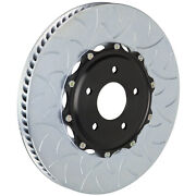 Brembo 350mm Front 2-piece Discs / Rotors For 04-05 996 Gt3 103.8007a