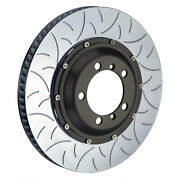 Brembo 380mm Front Discs / Rotors For 14-19 991 Turbo Excl. Pccb 103.9022a