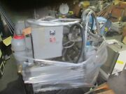 Vickers Hydraulic Pump Station / Tank With Pvb10 Lsy31 C 11 Baldor Motor And More