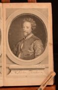 1711 7vols The Works Of Mr Francis Beaumont And John Fletcher Illustrated Plays