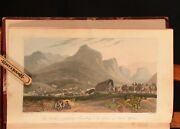 1822 2vols Travels In South Africa Undertaken Rev John Campbell Missionary First