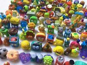 New 50 Pcs Lot New The Grossery Gang Action Figure Pack Limited Edition Series