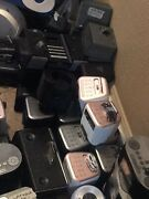 100+ Ihome And Other Bluetooth/radio/aux Speakers. Can Be Sold Or Used For Parts
