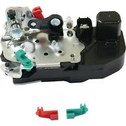 New Door Lock Actuator Rear Driver Left Side Lh Hand For Jeep Liberty 55177045aj