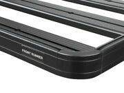 Slimline Ii Roof Rack Kit / Tall Compatible With Ford F250 Super Duty Crew C...