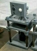 12 Rubber Mold Vulcanizer For Spin Casting Molds