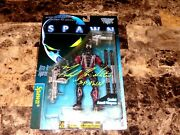 Spawn Signed Autographed Action Figure Statue Michael Jai White Todd Mcfarlane
