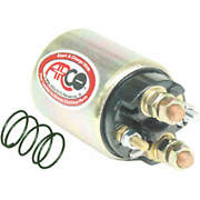Arco Sw450 Starter Solenoid 4 Terminal 12-volt Used With 30460 30470